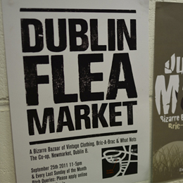 dublin flea market thumbnail