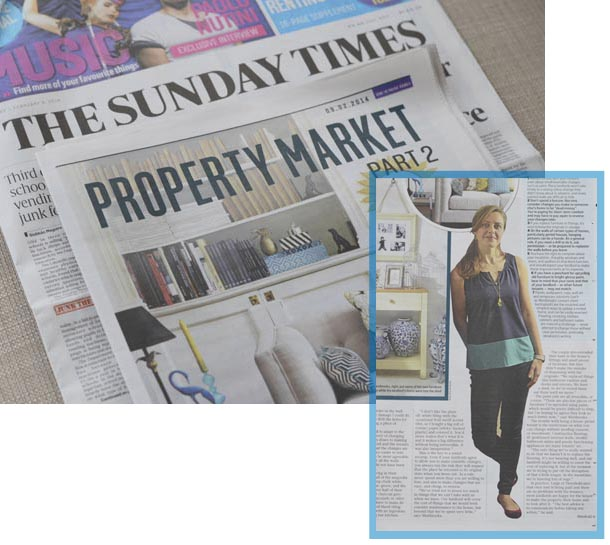 sunday times plus emily