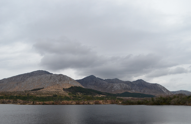 connemara lake 3
