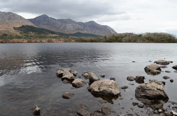 connemara lake 4