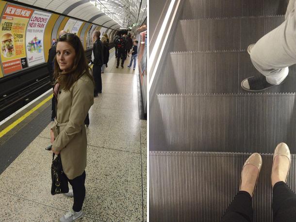 emily london underground