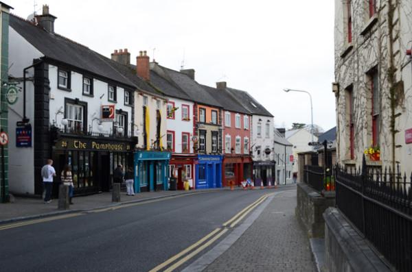 kilkenny-street