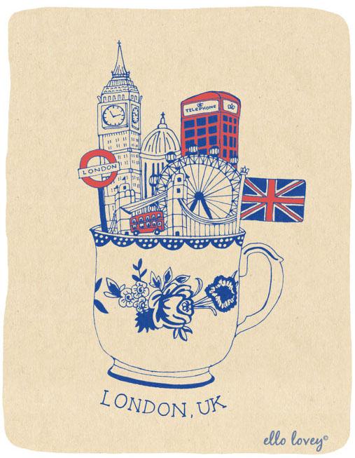 london etsy