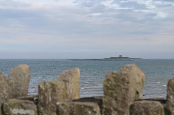 martello tower skerries