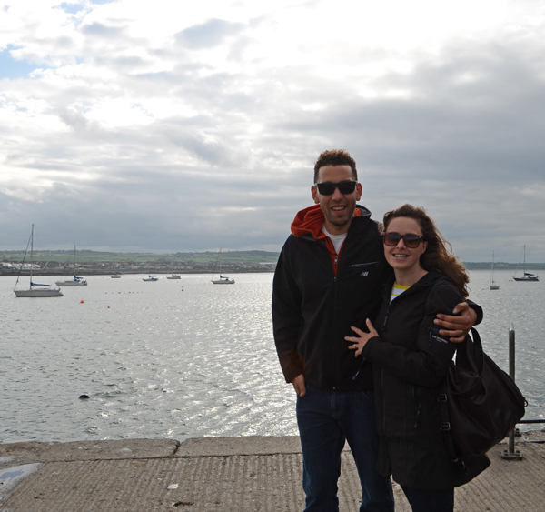 mike and em skerries