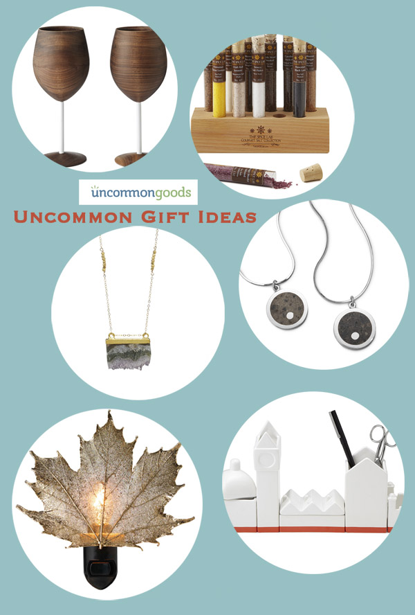 uncommon gift ideas