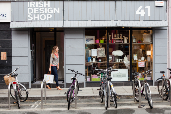 Irish Design Shop Dublin