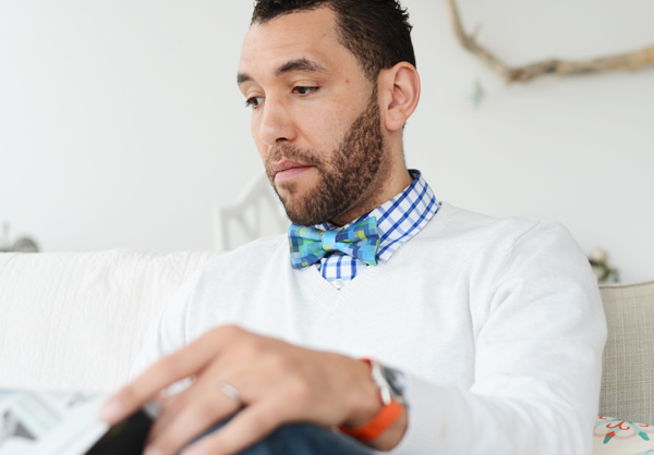 michael bow designer