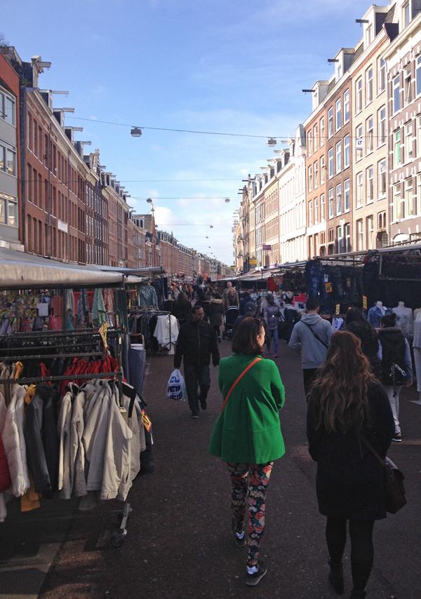 de_pijp_markt_amsterdam