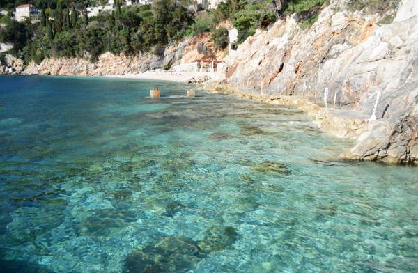 croatia-turquoise-sea