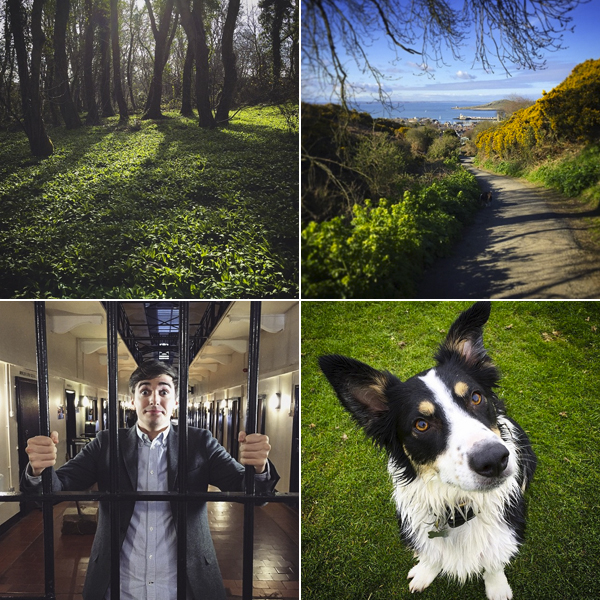 Best Irish Instagram Accounts to Follow - Donal Skehan