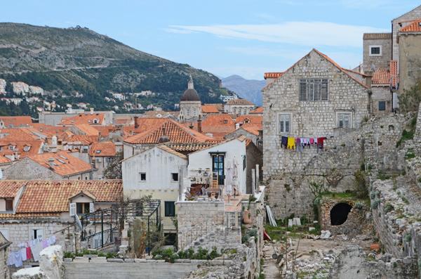 dubrovnik-old-city-ruins