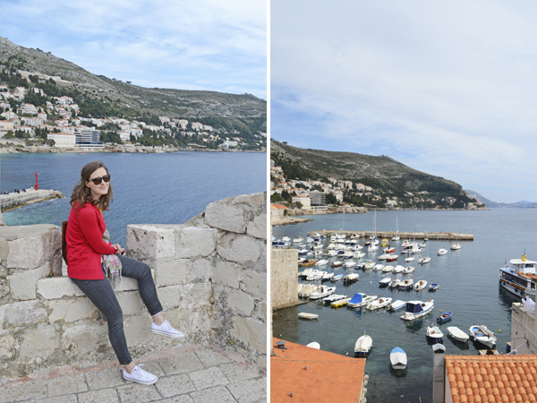 emily-dubrovnik-city-walls
