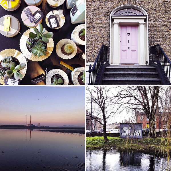 Best Irish Instagram Accounts to Follow - The Art of Exploring