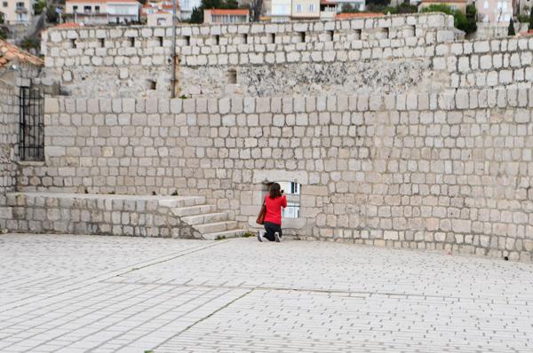 old-dubrovnik-walls