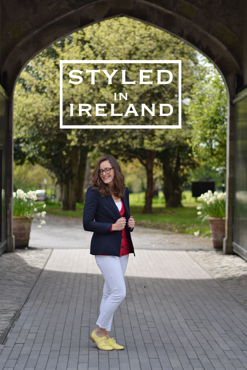 What to Wear in Ireland in the Springtime