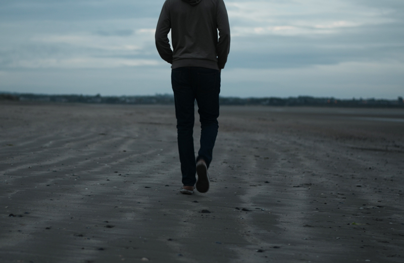 michael-walking-portrane