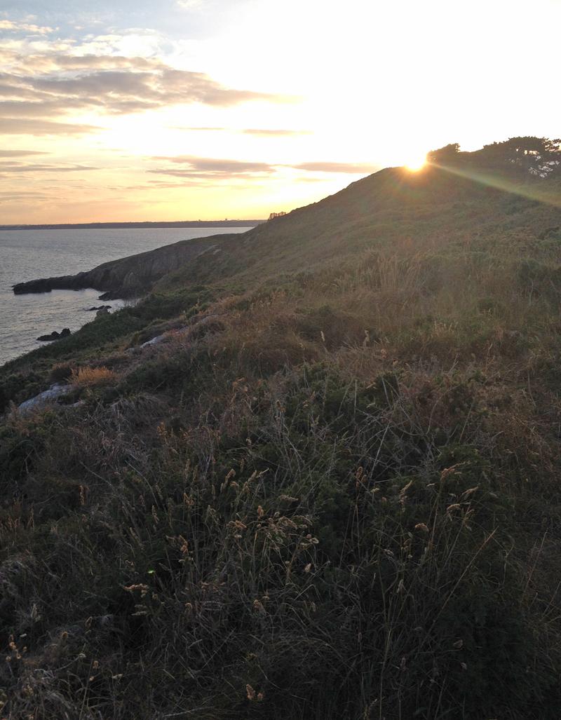 dublin-sunset