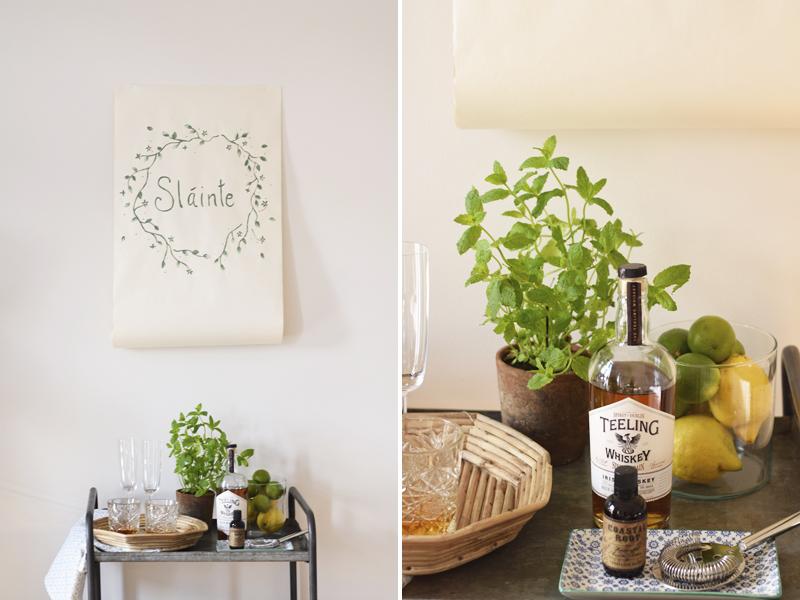 stocking-irish-bar-cart-teeling-whiskey