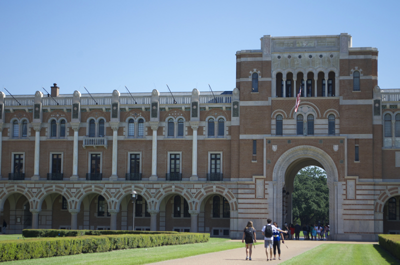 architecture-rice-university