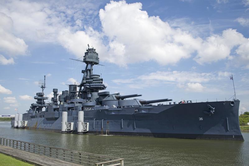 battleship-texas