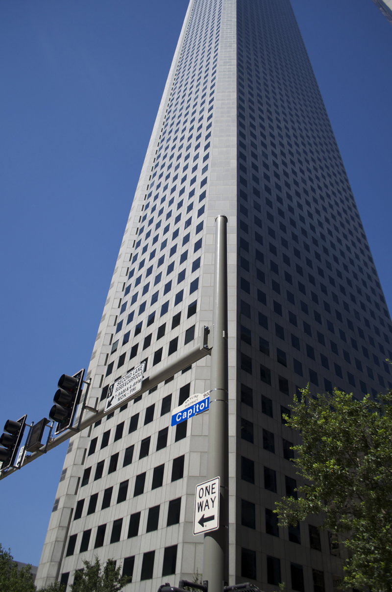 chase-tower-houston-texas