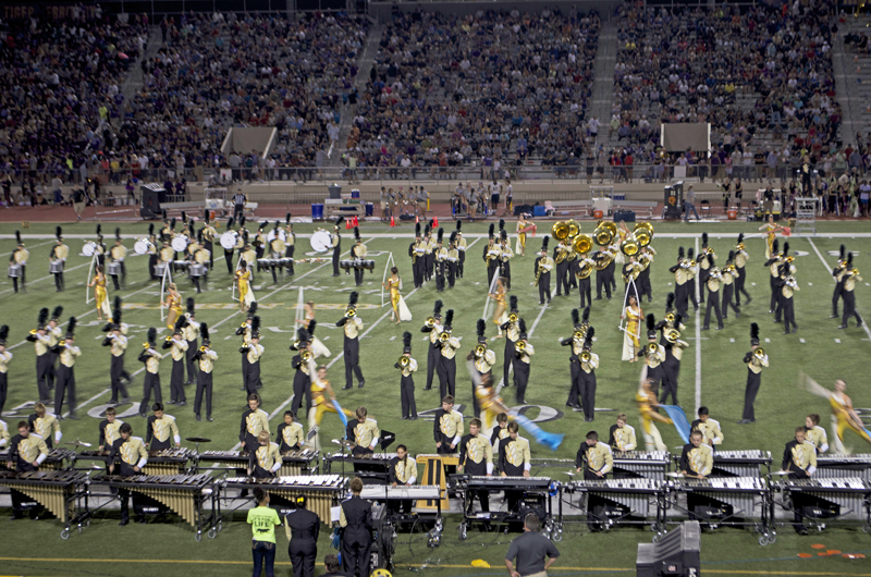 high-school-marching-band-texas