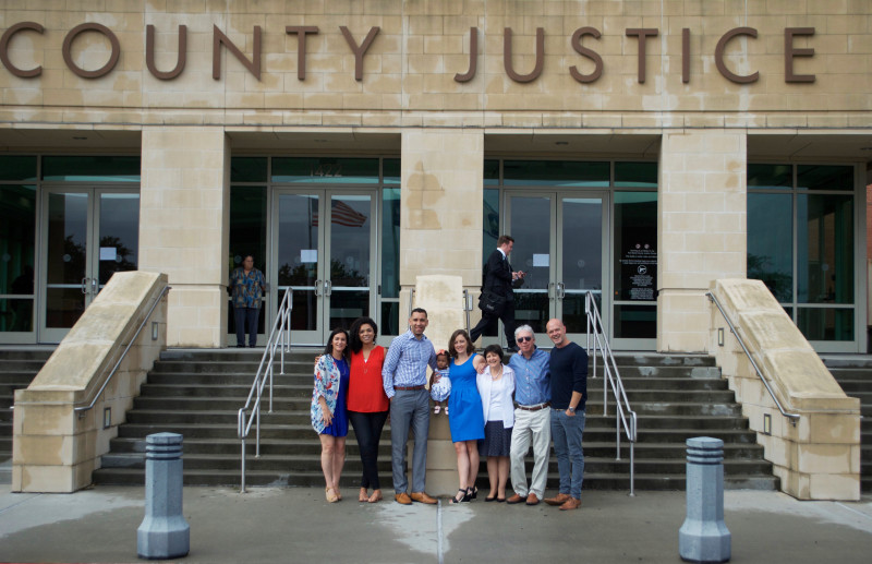 adoption crew courthouse