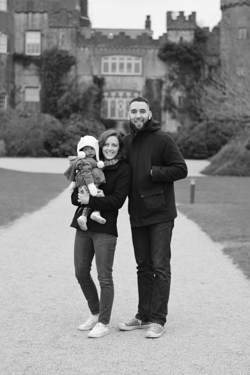 westy-family-malahide-castle