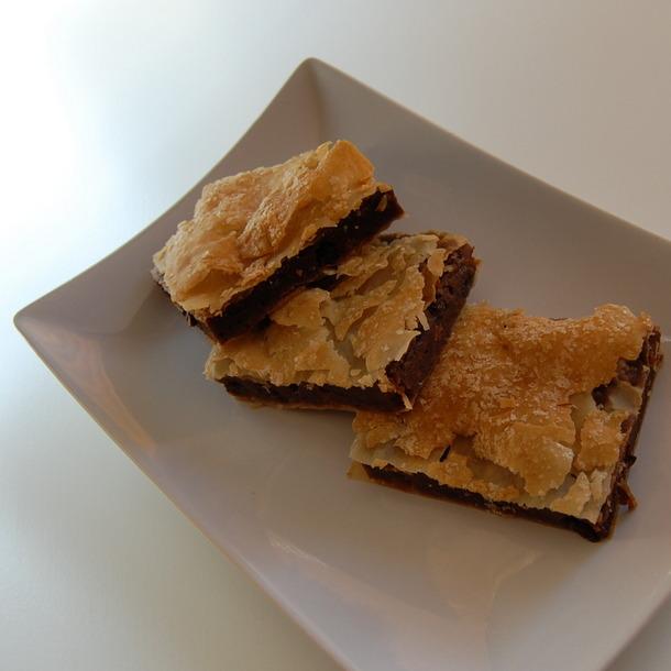 Recipe For Irish Gur Cake Using Stale Fruit Cake
