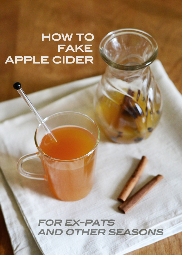 fake apple cider title